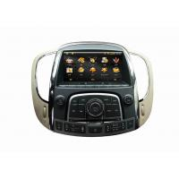 China For Buick New Lacrosse 2009-2012, 8 Inch HR and Win CE 6.0 Buick DVD Player GPS Car Navigation system DR8726 on sale