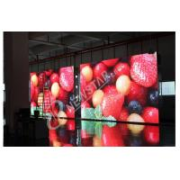 China Front maintence outdoor advertising LED display High brightness led video wall on sale