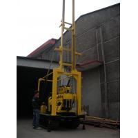 Quality YZJ-300 Crawler Mounted Rock Borehole Drill equipments for sale