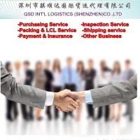 Quality Procurement Office China/Buying in China/Selection of Suppliers in China for sale