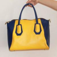 Quality Wholesale fashion Genuine leather designer handbags for sale