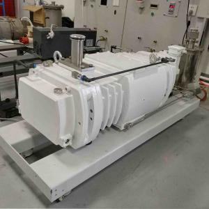 GSD160B High Performance Oil Free Dry Screw Vacuum Pump 160 m³/h 273KG Weight