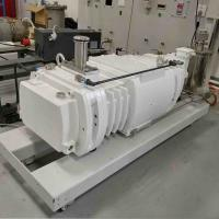 Buy GSD160B High Performance Oil Free Dry Screw Vacuum Pump 160 m³/h 273KG Weight at wholesale prices