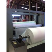 Quality PP Spunbond Nonwoven Fabric Making Machine  ,  GROUP BAGS for sale