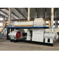 China 8000-24000pcs per hour JKY SERIES CLAY BRICK MAKING MACHINE /VACUUM EXTRUDER on sale