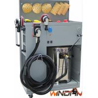 Quality 60L Full Automatic Sanders with Dust Collection Hose Fitting 2500W for sale