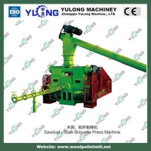 Quality Biomass Briquette Machine,Briquetting Press Machine for sale