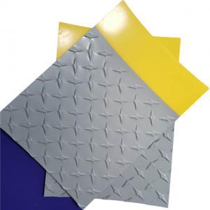 Quality anti-uv Tpo Sheet Waterproofing Membrane ype  Roof Tpo Waterproofing Membrane for sale