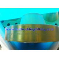 China Weld Neck Flange Dimensions 300 Forged Steel Flanges B16.5,B16.47A,B16.47B on sale