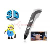 Quality The 3rd generation unlimited 3D Printing Pen with Nozzle diameter 0.4 / 0.7mm for sale