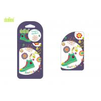 China Happy Hour Tropical Garden Paper Personalised Air Fresheners for Car Using on sale