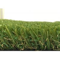 Quality Recyclers Indoor Artificial Grass , Laying Fake Turf CE FIFA Certification for sale