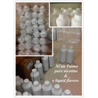 Quality 1000MG/ML PURE NICOTINE - Xian Taima pure nicotine and concentrate flavors for e liquid for sale