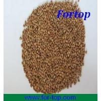 Quality Roasted Buckwheat 25kg for sale