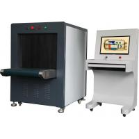 Quality Metro Checkpoints Security Airport Baggage Scanning Equipment Reliable K6550 CE ROHS for sale