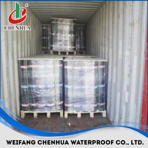 Quality Torch SBS Modified bitumen waterproof membrane 2.0mm-5.0mm PE membrane for sale
