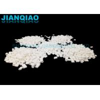 China 30% GB Flame Retardant Pbt Polymer Color Customized , Recycled Plastic Raw Material on sale