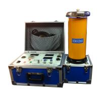 Quality ZGF DC High Voltage Generator Power Supply Equipment Arrester Tester for sale
