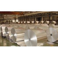 Quality 6063 Aluminum Strip-the best 6063 Aluminum Strip manufacture in China for sale