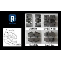 Quality Anchors Mold Cold Welding Dies for Copper & Aluminium for sale