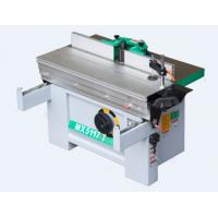 Buy cheap MX5117TM with sliding table copy moulder process solid wood & mdf Spindle moulder from Wholesalers