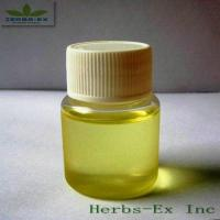 China Terpeneless Ginger Oil on sale