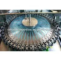 Quality Reliable Machinery 3 in 1 Carbonated Drink Filling Machine (CGFD) for sale