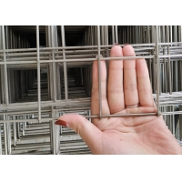 Quality Dipped Iron Rabbit Cage Stainless Steel Welded Wire Mesh Panel 2x4 3x3 5x5 for sale