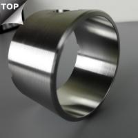 Quality Cobalt Chrome Molybdenum Alloy Bushing And Sleeve Investment Castings for sale