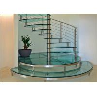 Building Railing, Frameless Glass Railing And Stainless ...