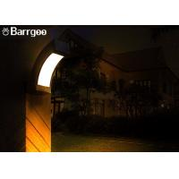 Quality Decorative Vertical 10W Waterproof LED Outdoor Wall Lights For Garden Using for sale