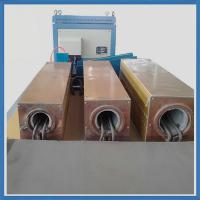 Quality Heating Fast induction furnace Induction metal forging equipment for sale