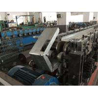 Buy cheap Blade Flange Fire Damper Roll Forming Machine from wholesalers
