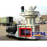 Quality New Developed Biomass Pellet Mill for Hot Sale for sale
