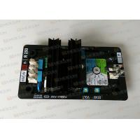 Quality R250 Brushless Alternator Voltage Regulator AVR , 1 Phase Automatic Voltage Controller 2 Wires for sale
