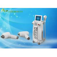 Quality best commercial speed 808 diode laser hair removal machine price for sale