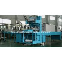 Quality Automatic PE Film Packing Machine for sale