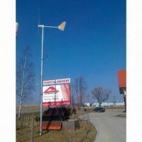 Quality 1000W wind generator, 20 or 41A rated current for sale