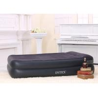 Quality High Comfort Blow Up Mattress , Raised Blow Up Bed 14 . 6 Net Weight MS - 66720 for sale