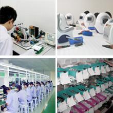 GuangZhou MLS Development Co., Ltd