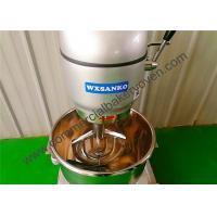 Quality High Durable Commercial Planetary Mixer Multifunction 20 Liter Custom Color for sale