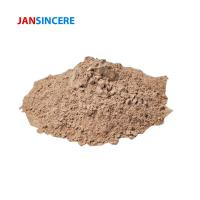 Quality Heat Proof Refractory Brick Mortar Mix For Fireplace Anti - Erosion Resistance for sale
