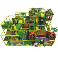 Quality Fantastic Indoor Playground Equipment for sale