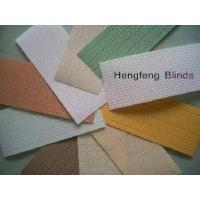 Quality Fabric for Vertical Blind Vane for sale