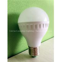 Quality Aluminum Clad  Energy Saving Led Light Bulb With 85 Lm / w  5w - 12w for sale