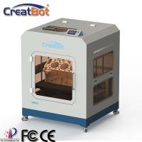 Quality Super Large 3d Metal Printing Machine High Accuracy 3d Printer 200 Mm/S Max Speed for sale