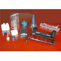 Quality ABS + PC Plastic Injection Mold- MC004 for sale
