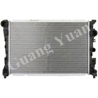 Mercedes benz radiator images mercedes benz radiator for High performance parts for mercedes benz