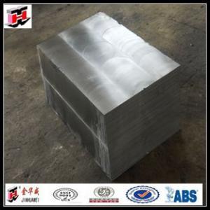 Quality 1.2714 Steel Forged Die Blocks for sale