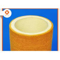 Quality Eco Friendly Cover Patterned Felt Fabric PBO Aluminum Extrusion Initial Table for sale